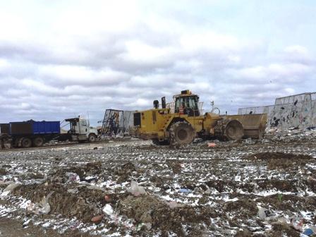 Brady Road Landfill & New 4R Winnipeg Depot – Community Information Evening