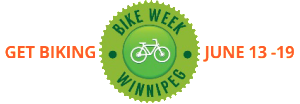 Bike Week in Winnipeg!