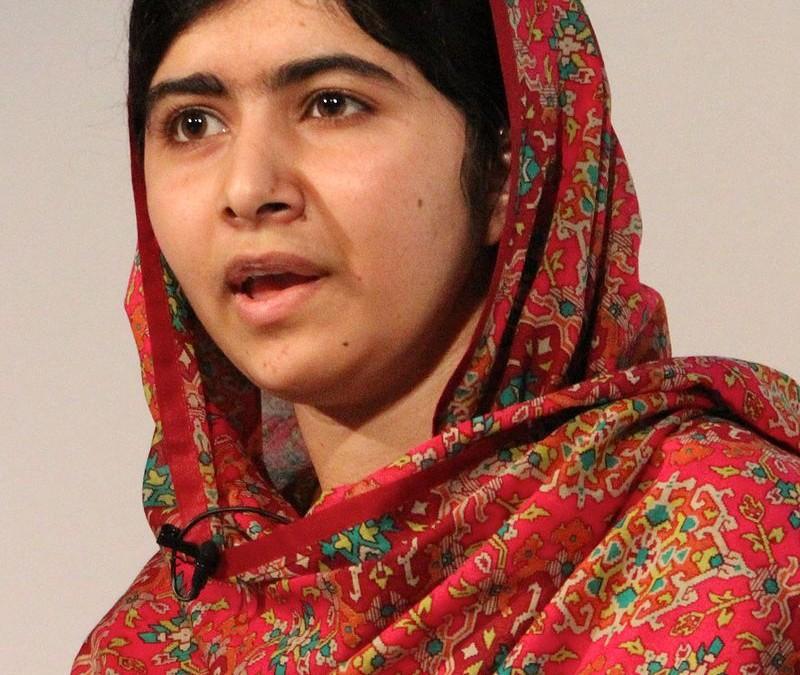 Paddington Road Park Named In Honour of Malala Yousafzai