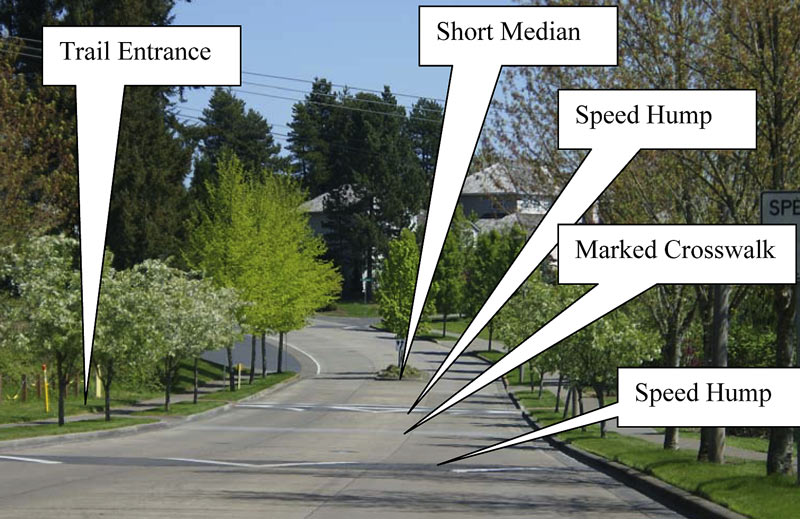 Grandmont Traffic Study