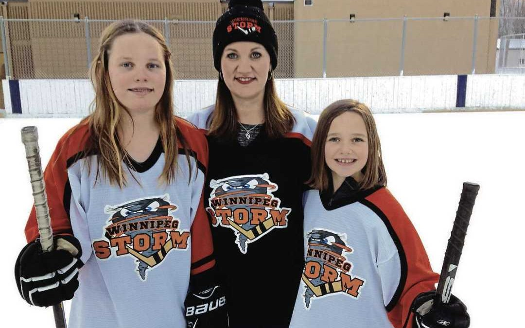All-Girls Winter Classic First of Its Kind