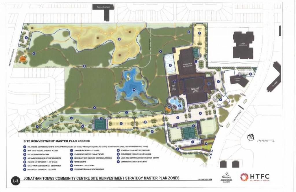 April 21 2016 Dakota CCSite Reinvestment strategy masterplan LANDSCAPE