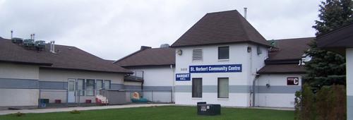St. Norbert Community Centre