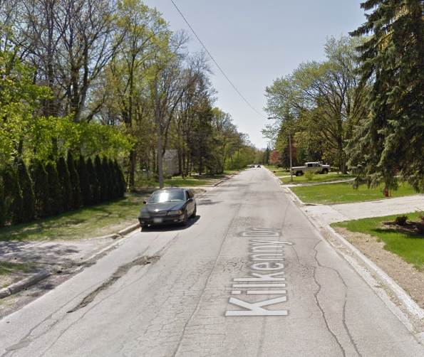 2016 Local Street Construction in South Winnipeg-St. Norbert Ward