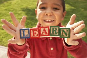 Preschool-boy-LEARN