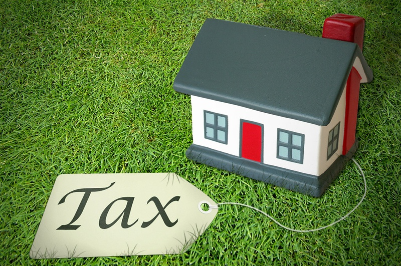 2016 Property Tax Bills