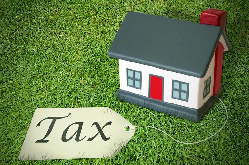 2016 Property Tax Bills
