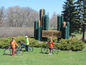 king's park 3
