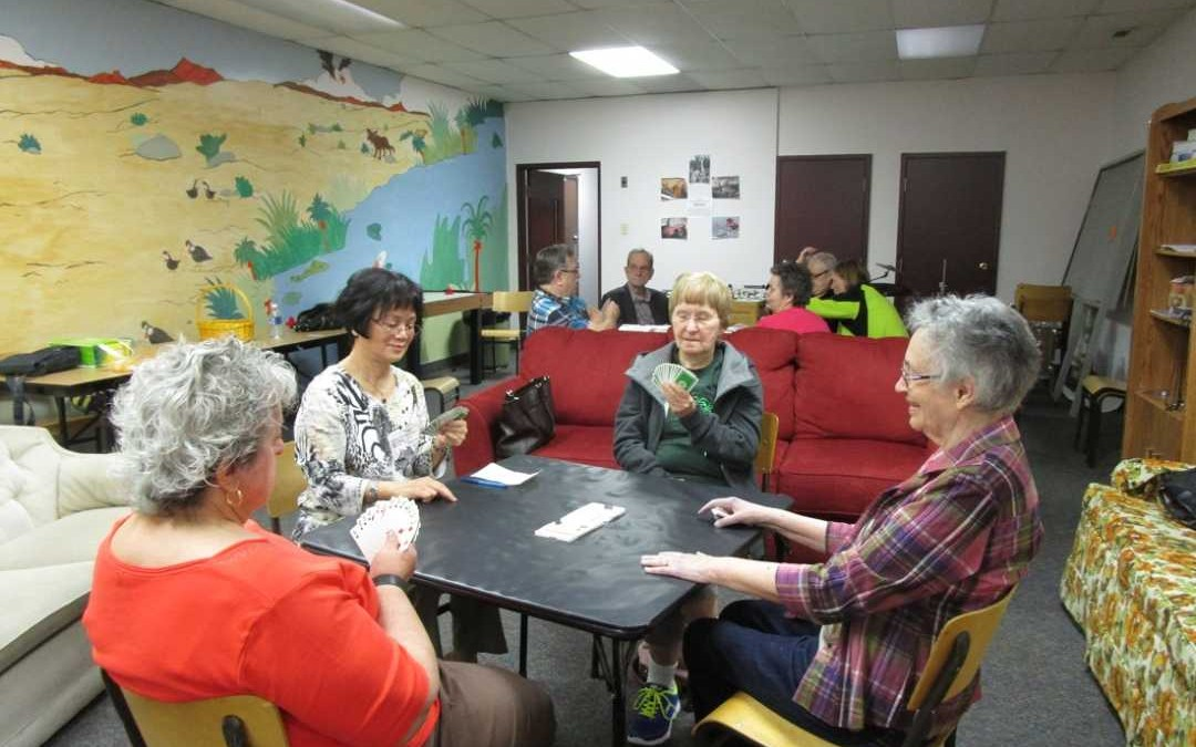 Pembina Active Living (55+)