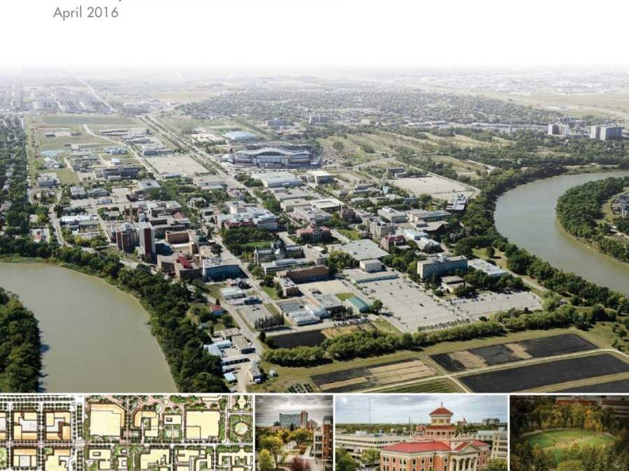 U of M Presents Plan for Development Over Next 30 Years: Open House September 29-30