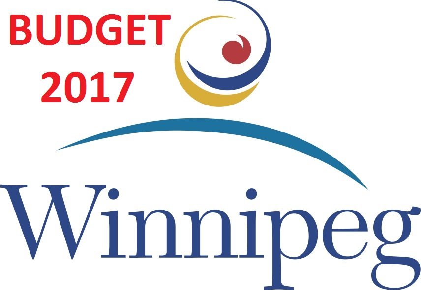 Provide YOUR Input on 2017 City Budget and Priorities