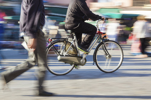 Survey on Active Transportation – Deadline November 22