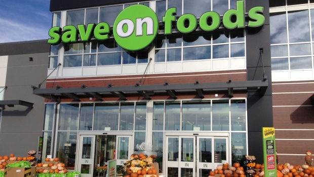 Save-On-Foods Opening November 18!