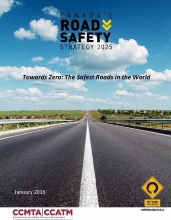 Winnipeg Moving Forward on Road Safety Strategy