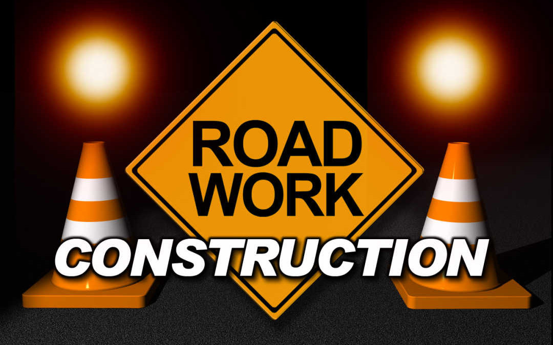 2017 Road Construction in South Winnipeg-St. Norbert Ward