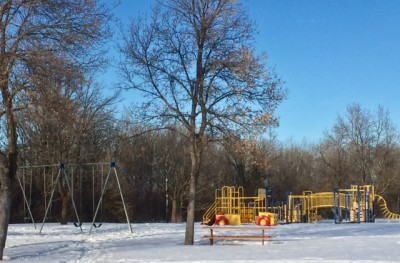 Upgrades to Grandmont & Ducharme Parks – Open House