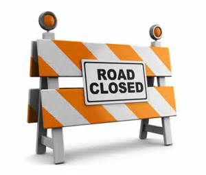 May 19-23 Closure of Pembina Highway between Jubilee and Stafford