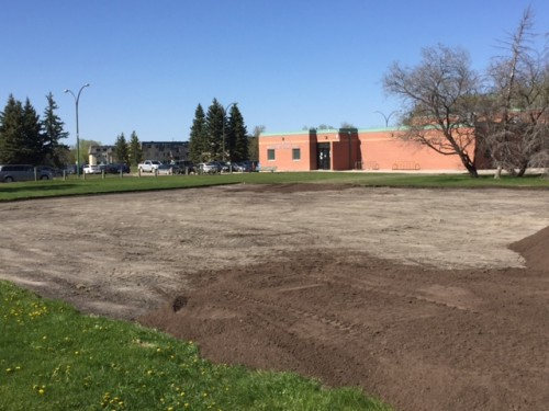 New Community Garden in Fort Richmond – Plots Still Available!