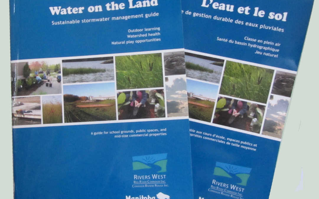 Water on the Land – Resource Guide for School and Community Development Projects