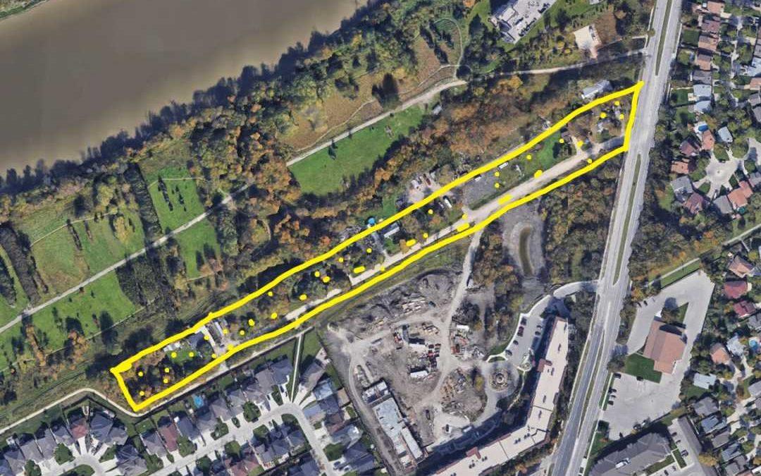 Open House – Normand Avenue Development
