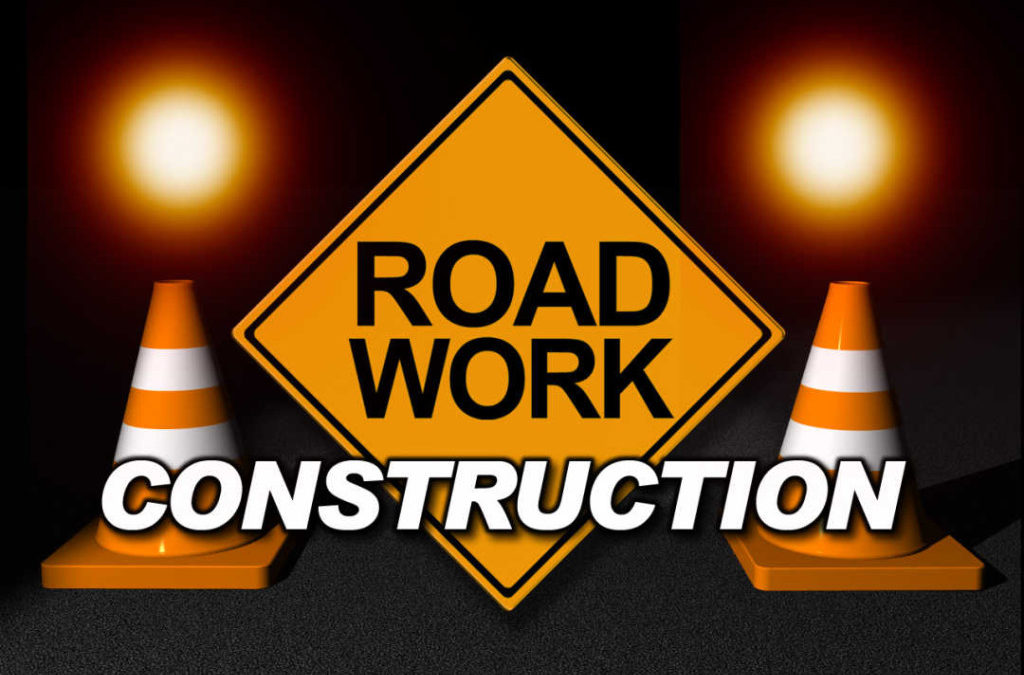 2018 Road Construction in South Winnipeg- St Norbert Ward