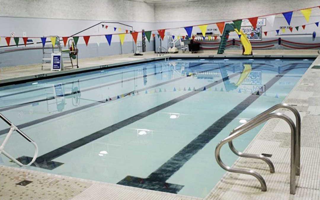 Open Good Friday – Margaret Grant Pool!