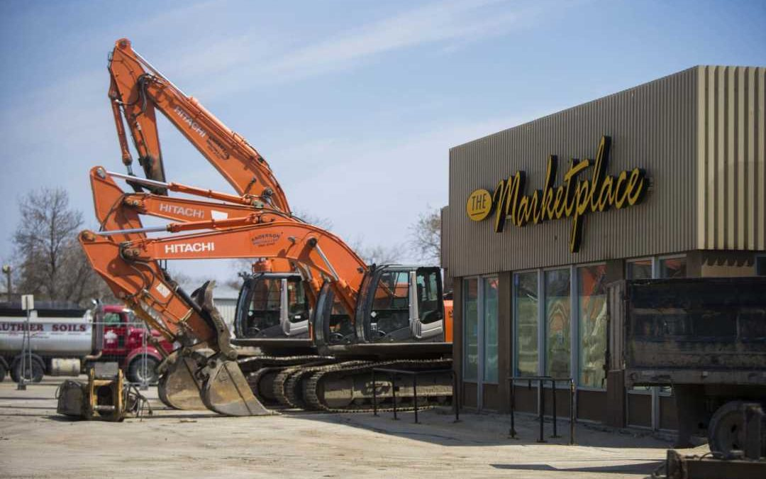 Marketplace Will Remain In St Norbert