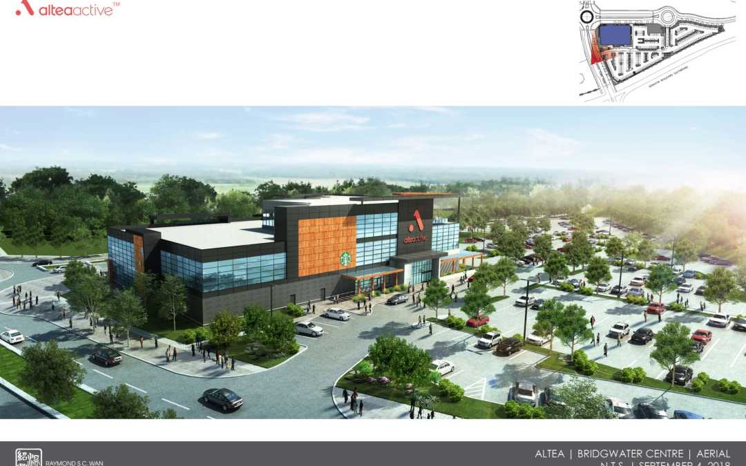 Leading-Edge Fitness Facility Coming To Bridgwater