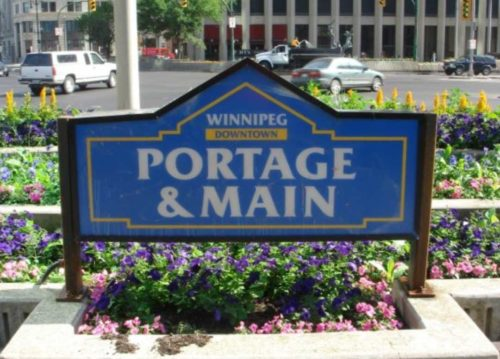 Portage and Main – My Comments