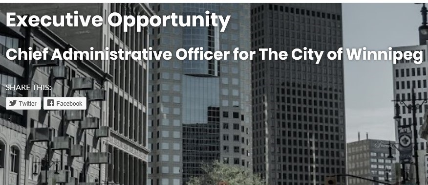 Internal Operations & City Leadership