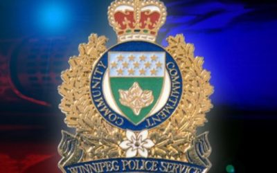 Crime Forum in South Winnipeg
