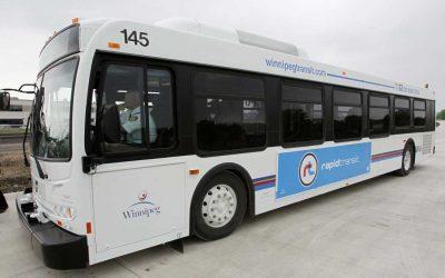Transit corridor well on track, under budget