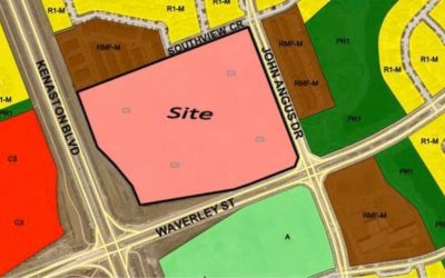 New Commercial Development coming to South Pointe