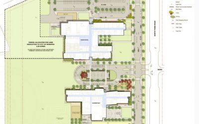 Two New Schools in Waverley West