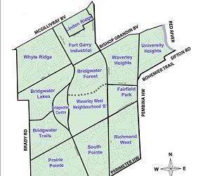 Bigger than Brandon?  New Population Estimate for Waverley West