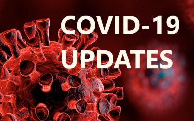 Government Updates:  COVID-19