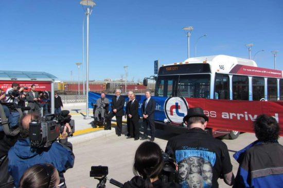 Fiscal Responsibility – Southwest Rapid Transit