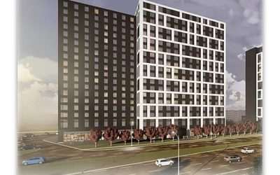 PUBLIC CONSULTATION on Proposed Phase Two-Student Housing Apts