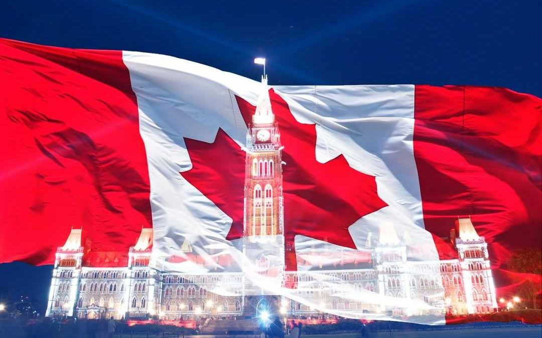 Happy Canada Day – Video