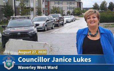 UPDATE-South Winnipeg Recreation Centre – Video
