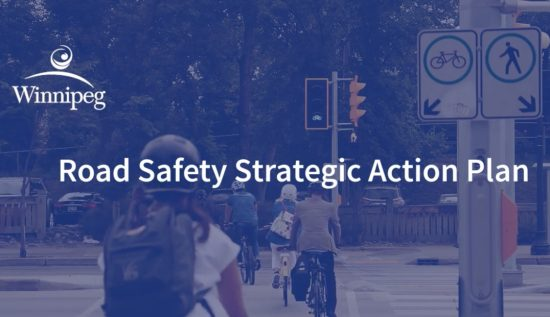 Road Safety Plan – Phase One