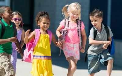 Parents / Caregivers:  School Travel Survey