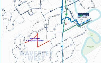 Transit Expansion – Southwest Winnipeg & Beyond