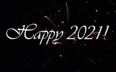 Happy New Year 2021 – Video