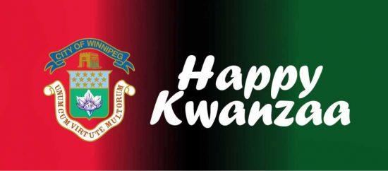 Happy Kwanzaa – Video