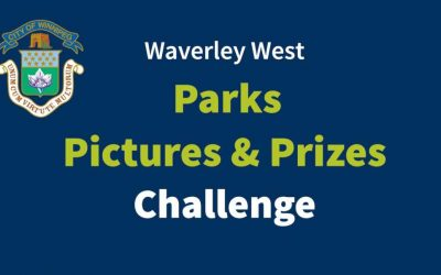 Waverley West Parks, Pictures & Prizes Challenge