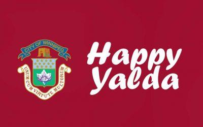 Happy Yalda – Video