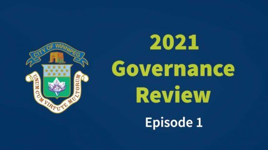2021 Governance Review
