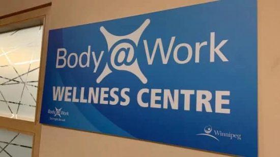City Fitness Facilites