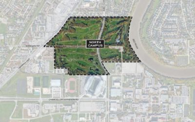 U of Manitoba – Redevelopment of Former Southwood Golf Course